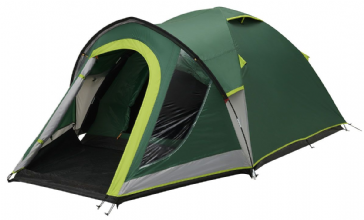 Coleman Kobuk Valley 4 Plus camping tent